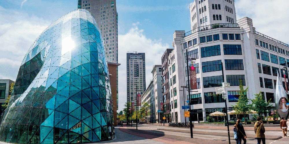 Portofoon leverancier Noord-Brabant