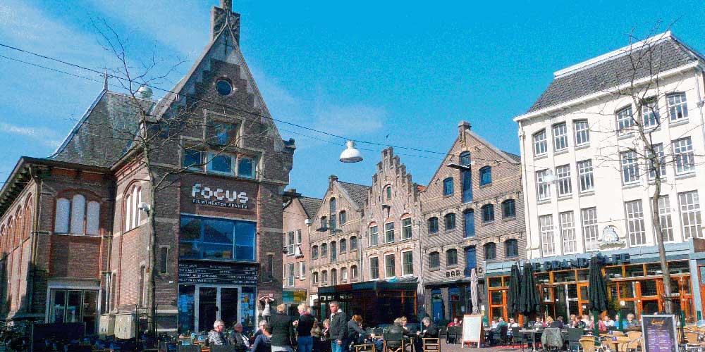 Portofoon leverancier Gelderland