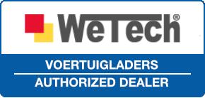 Wetech dealer logo