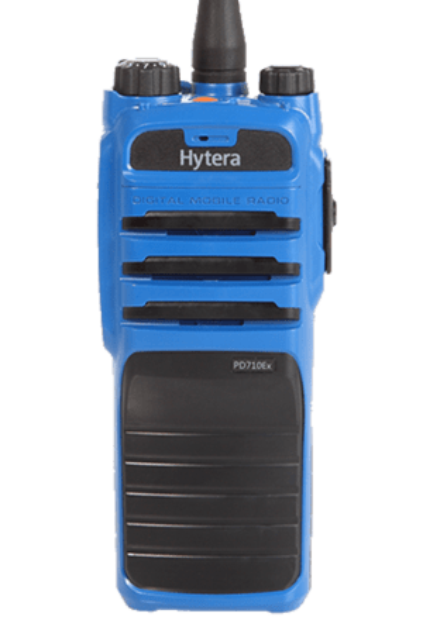 Hytera PD715Ex ATEX