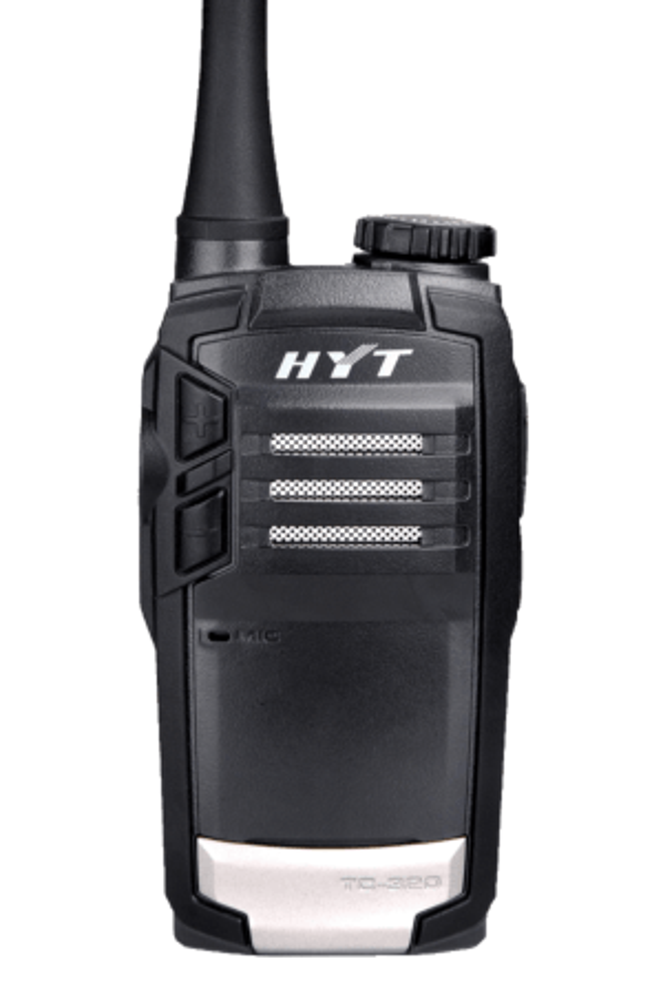 HYT TC-320