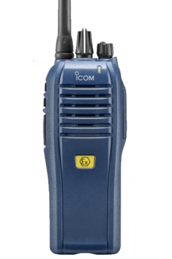 Icom IC-F4202DEX