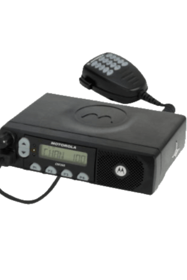 Motorola CM360