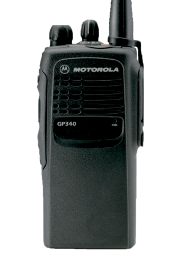 Motorola GP340 huren