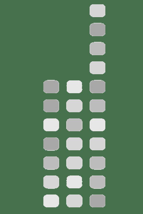Kenwood UBZ-LJ8 Geel