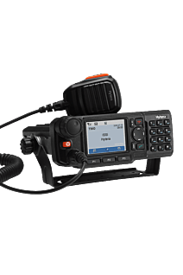 Hytera MT680 Plus
