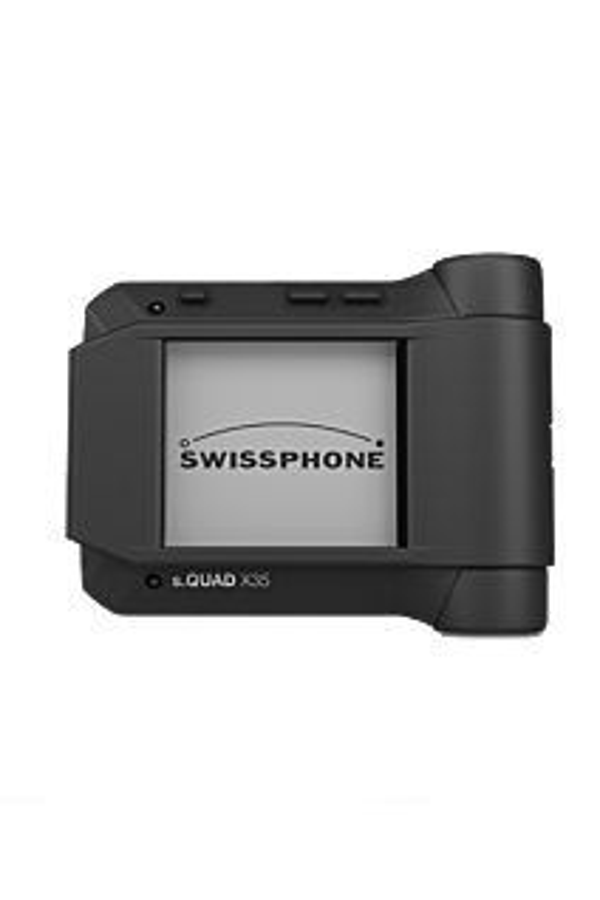 Swissphone s.QUAD X35