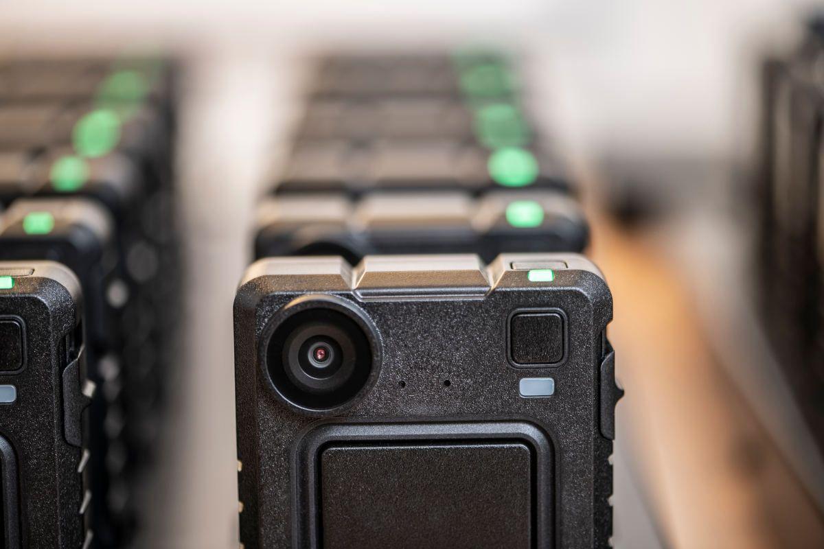 SMELT nu ook leverancier bodycams