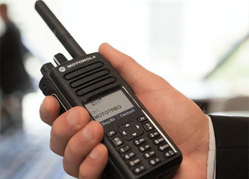 Wat is het verschil tussen VHF en UHF portofoons?