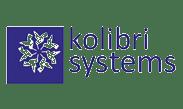 Kolibrie systems