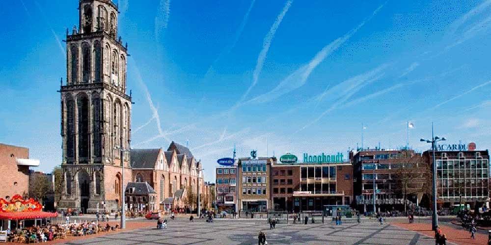 Portofoon leverancier Groningen