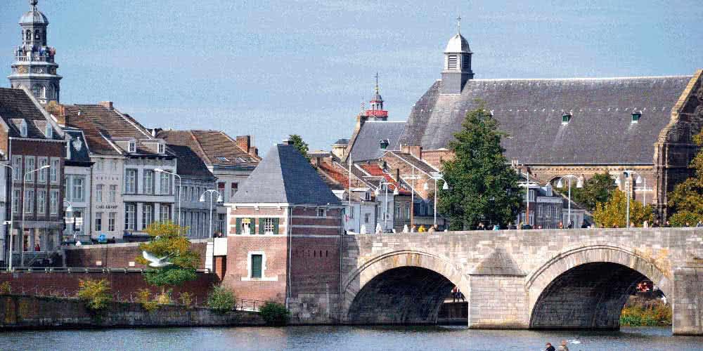 Portofoon leverancier Limburg